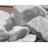 China Aluminum oxide 99% White fused alumina WFA for refractory materials wholesale
