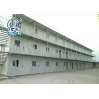 China Home Movable Container House 20/40ft For Students , Worker , Staff wholesale