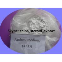 China Dietary Supplements Androstenedion Anabolic Steroids Powder wholesale