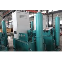 China Hydraulic Turbine With Generator & Auxiliary For Small Hydro Power Plant wholesale