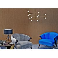 China Living Room Modern Removable Wallpaper , Washable Non Pasted Wallpaper wholesale