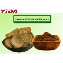 China USP Eurycoma Longifolia Powder Sex Enhancing Function Enhance Human Fertility for sale