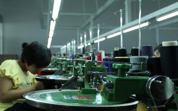 Suzhou Nice Sweater Clothes Co., Ltd.