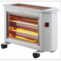 infrared radiant quartz heater SYH-1207F electric heater for room indoor saso/ce/coc certificate Alpaca manufactory
