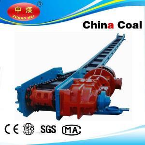 China mining chain scraper conveyor wholesale