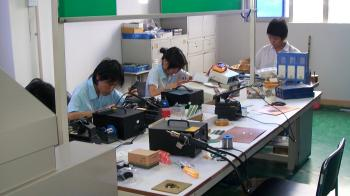 Shenzhen Lee&Jack Power Technology Co.,Ltd