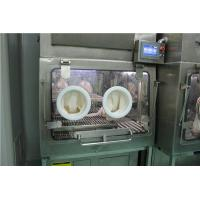 China Vhp Sterilization Pharmaceutical Isolators For Cosmetic Filter Unit Clean Rooms wholesale