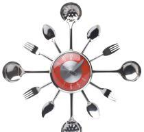 Wall Clock Metal Images