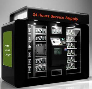 Buy cheap GUI de la solución de la máquina expendedora del servicio de la ayuda automática única del quiosco/App interactivos from wholesalers