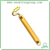 China 24k golden hight end quality popular japan beauty bar slim face bar with many function wholesale