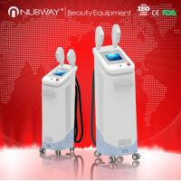 China effective beauty machine ipl rf wrinkle removal and skin rejuvenation shr hair removal wholesale