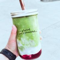 China Reusable boba tea glass cups with straw wholesale