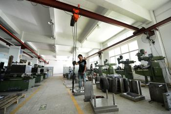 Shenzhen xinhao electric appliance co.,ltd