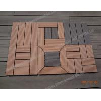 Buy cheap decking material 30cm*30cm from wholesalers