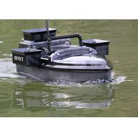 China RC Model DESS autopilot remote control fishing bait boat , DEVICT bait boat wholesale