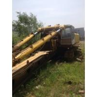 China Used Heavy drilling rig Bauer BG220 wholesale