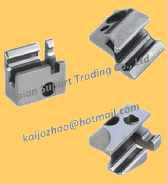 Quality Sulzer loom parts Guide Block for sale