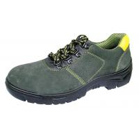China Microsuede Leather Safety Shoes (A2315A) wholesale