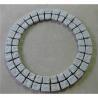 China G603 paving stone on mesh wholesale