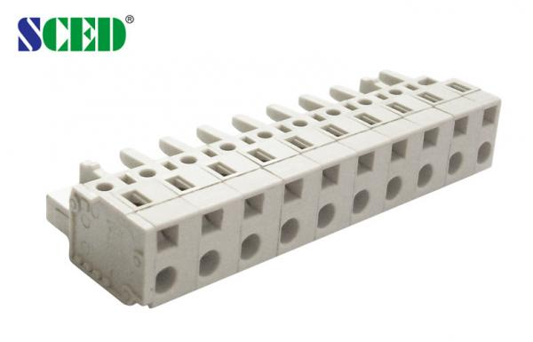 Quality Female Plug In Terminal Block for sale