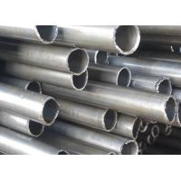 China ASTM A53 / A106 Seamless Cold Drawn Seamless Carbon Steel Pipe With Black Painting wholesale