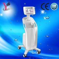 Buy cheap HIFU Slimming Machine High Intensity Focused Ultrasound For Body Slimming from wholesalers