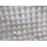 China Le bitume a enduit le fil de fibre de verre de Geocomposited de géotextile d'ANIMAL FAMILIER/fils de polyesters wholesale