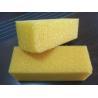 China Sponge Ceramic Filter Thermal Insulation Foam , High Temperature Resistant Foam Filter Material wholesale