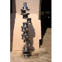 Buy cheap Hino EP100 Engine Crankshaft 4 Cylinders 1350mm Length With Casting Iron from wholesalers