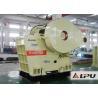 China Large Capacity Mine Crushing Equipment , Hard Stone Jaw Crusher wholesale