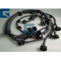 Buy cheap KOBELCO SK330-8 SK350-8 Excavator Accessories J08 Engine Wiring Harness 82121-E0301 from wholesalers