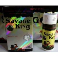 China Savage King sex pills for male enhancement wholesale