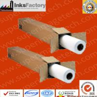 China Dark Heat Transfer Paper (12/17/24/30Roll) for Eco Solvent Ink on sale