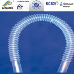PFA Sylphon bellowsPFA wave tube PFA convoluted tube,PFA hose, PFA soft tube