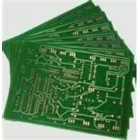 China Surface Mount 4 Layers FR4 Timer PCB Printed Circuit Boards Design wholesale