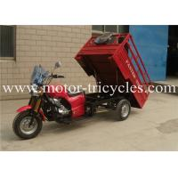 167FMM Engine 11.5kw Cargo Motor Tricycle Tricycles Air Cooled RS250ZH-F1