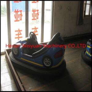 China Direct Selling Amusement Park Bumper Car For Kids wholesale