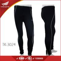 China 2015 Spandex Specialized Full Length Tight Running Pants Men wholesale