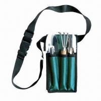 China Garden Tools Set, Made of Aluminum on sale