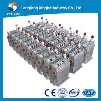 China ZLP800 suspended electric control box in china for gondola wholesale