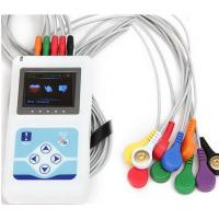 Health Care Product 12 Channel ECG Holter Machine CE / FDA Approved