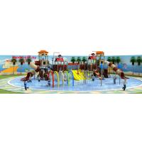 China Fun Water Park Playground Equipment Safe Entertaining ISO9001 Certificate wholesale