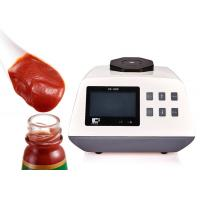 China Benchtop Datacolor Spectrophotometer , Color Measurement Spectrophotometer With D / 8 Geometry wholesale