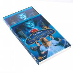 China   Free shipping (DHL) wholesale Enchanted Cartoon Movies disney dvd wholesale