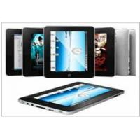 China ZT-180 10 inch plastic shell, Android 2.2 touch screen tablet notebook wholesale