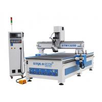 China Automatic Tool Changer CNC Router with carousel ATC system wholesale
