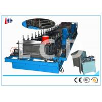 China Cold Cable Tray Roll Forming Machine 380V 20 M / Min Speed 16 T Weight wholesale
