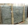 China Green Marble Slab wholesale