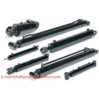 China Front end loader usewelded tube hydraulic cylinder China hydraulic cylinder wholesale