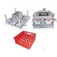 China Plastic mould, plastic mold, plastic injection mould, plastic tooling, beer box mould wholesale